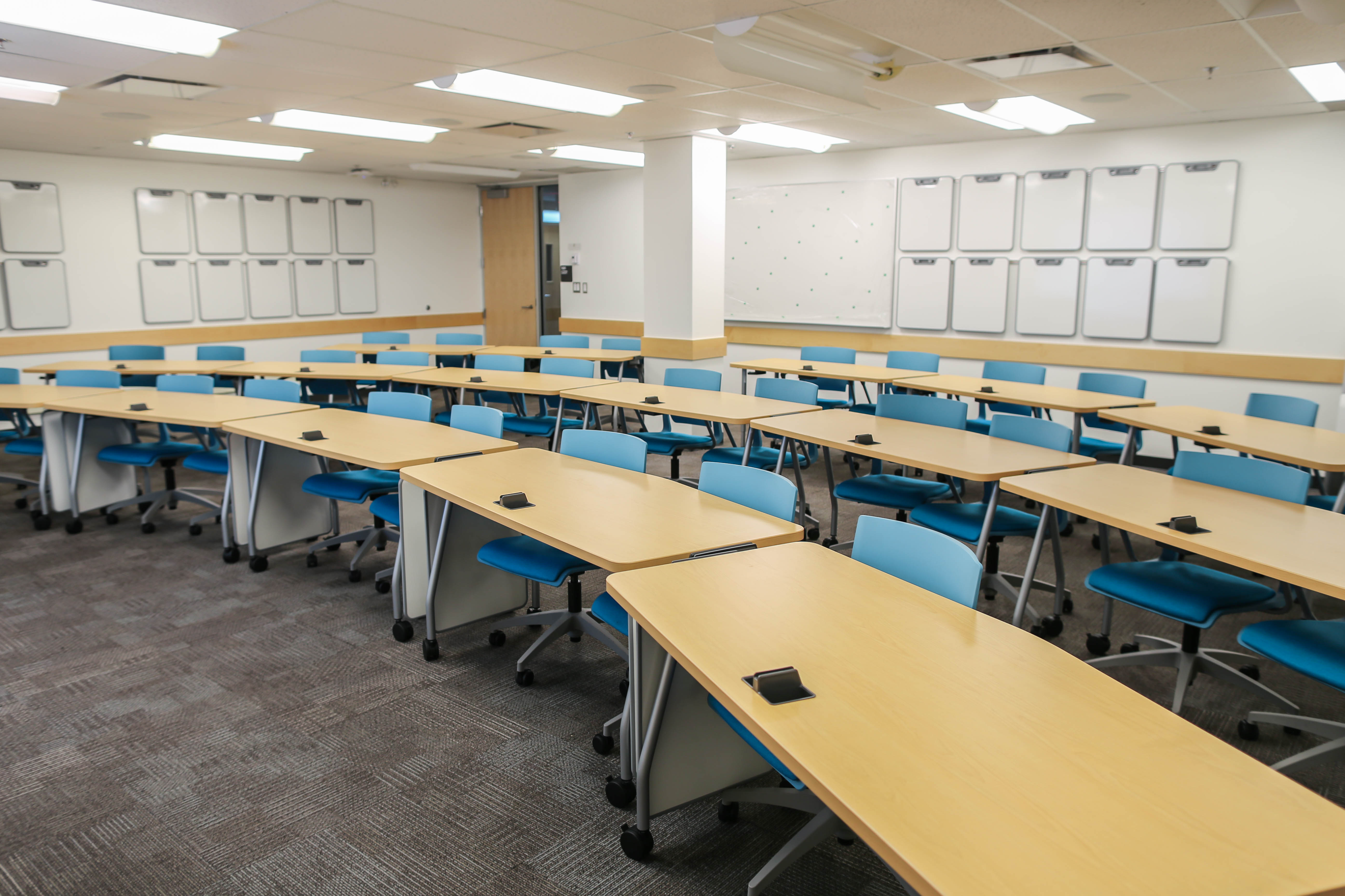Classroom Design Guide ~ Learning spaces design guidelines
