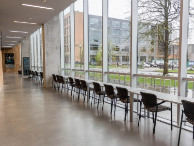 Informal Learning Spaces | Learning Spaces